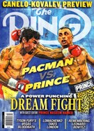 Ring Boxing Magazine 12/1/2019