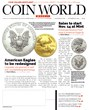 Coin World Magazine | 10/28/2019 Cover