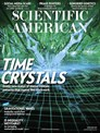 Scientific American Magazine | 11/2019 Cover