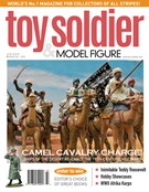 TOY SOLDIER & MODEL FIGURE 10/1/2019