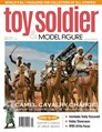 TOY SOLDIER & MODEL FIGURE | 10/2019 Cover