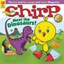 Chirp Magazine   11/2019 Cover