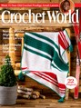 Crochet World Magazine | 12/2019 Cover
