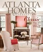 Atlanta Homes & Lifestyles Magazine | 11/2019 Cover