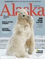 Alaska Magazine | 11/2019 Cover