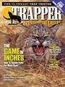 Trapper and Predator Caller Magazine | 10/2019 Cover