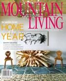 Mountain Living Magazine 11/1/2019