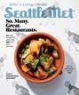 Seattle Met Magazine   11/2019 Cover