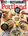 Portland Monthly Magazine | 11/2019 Cover