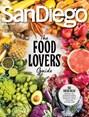 San Diego Magazine | 11/2019 Cover