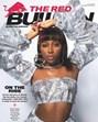 Red Bull Magazine | 11/2019 Cover
