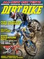 Dirt Bike Magazine | 11/2019 Cover