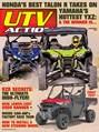 UTV Action Magazine | 11/2019 Cover