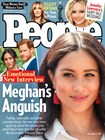 People Magazine   11/4/2019 Cover