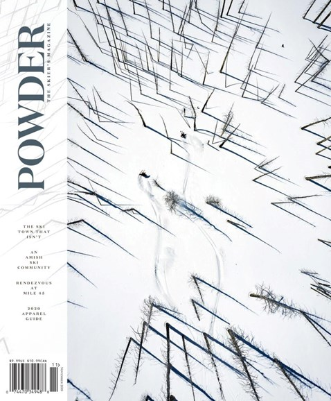 Powder Cover - 11/1/2019