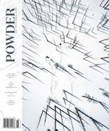 Powder | 11/2019 Cover