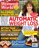Woman's World Magazine 11/4/2019