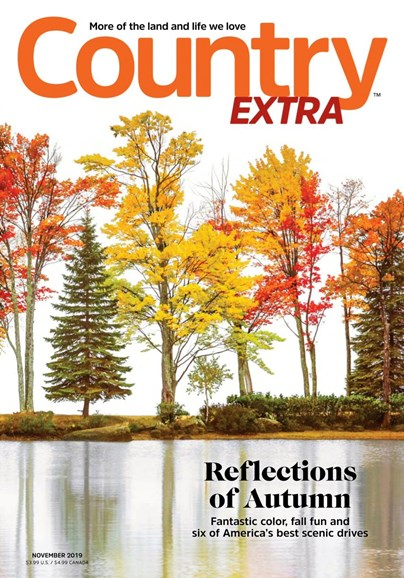 Country Extra Cover - 11/1/2019