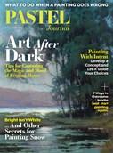 Pastel Journal Magazine   11/2019 Cover