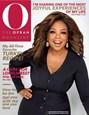 O The Oprah Magazine | 11/2019 Cover