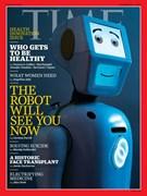 Time Magazine 11/4/2019