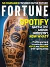 Fortune Magazine   11/1/2019 Cover