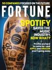 Fortune Magazine | 11/1/2019 Cover