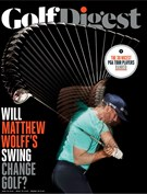 Golf Digest 11/1/2019