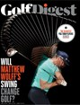 Golf Digest | 11/2019 Cover