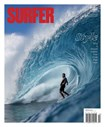 Surfer Magazine | 1/1/2020 Cover