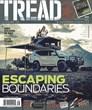 Tread   11/2019 Cover