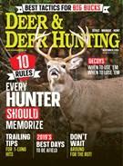 Deer & Deer Hunting Magazine 11/1/2019