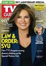 TV Guide Magazine | 10/28/2019 Cover
