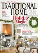 Traditional Home Magazine 12/1/2019