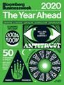 Bloomberg Businessweek Magazine | 10/28/2019 Cover