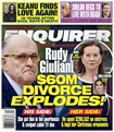 The National Enquirer | 11/4/2019 Cover