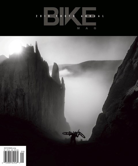 Bike Cover - 9/1/2019