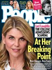 People Magazine | 11/11/2019 Cover