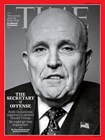 Time Magazine | 11/11/2019 Cover