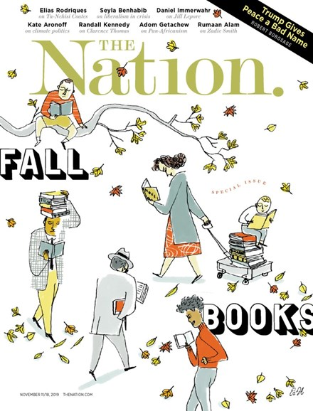 The Nation Cover - 11/11/2019