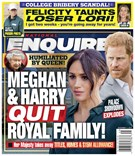The National Enquirer 11/11/2019