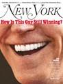 New York Magazine | 10/28/2019 Cover