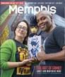 Memphis Magazine | 11/2019 Cover