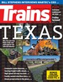 Trains Magazine | 12/2019 Cover