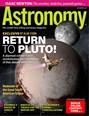 Astronomy Magazine   12/2019 Cover