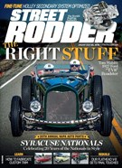 Street Rodder Magazine 1/1/2020