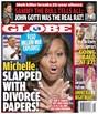 Globe Magazine | 11/11/2019 Cover