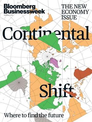 Bloomberg Businessweek Magazine | 11/4/2019 Cover