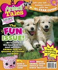 Animal Tales | 8/2019 Cover