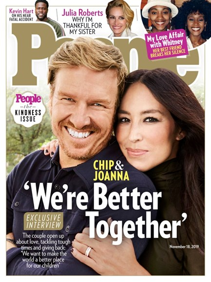 People Cover - 11/18/2019